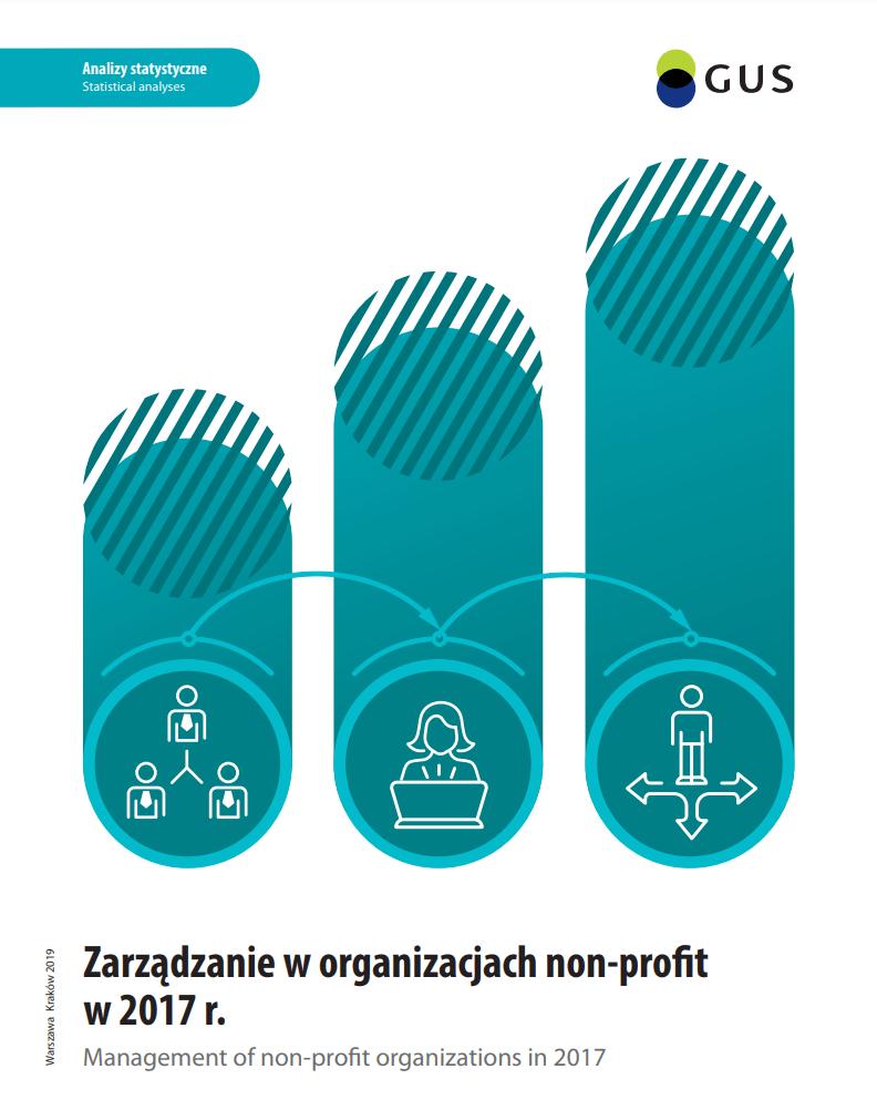 Zarządzanie organizacjami non-profit w 2017 r.