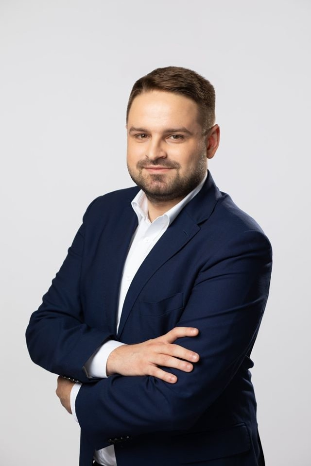 Bartłomiej Orzeł
