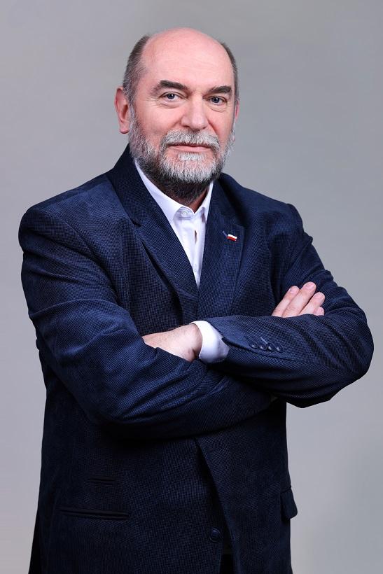 Z-ca dyrektora Narodowego Instytutu Wolności Przemysław Jaśkiewicz