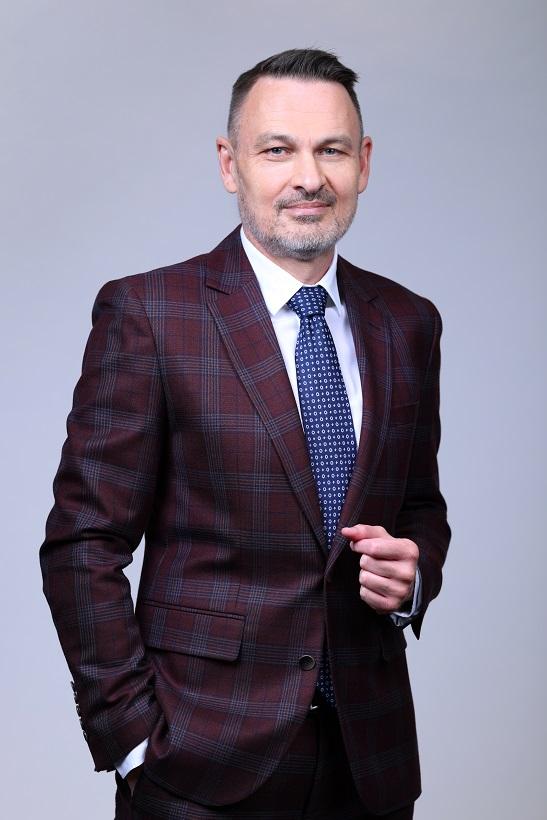 Dyrektor Narodowego Instytutu Wolności Wojciech Kaczmarczyk