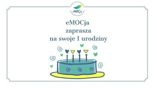 I urodziny Holistycznego Centrum Wsparcia po Stracie eMOCja