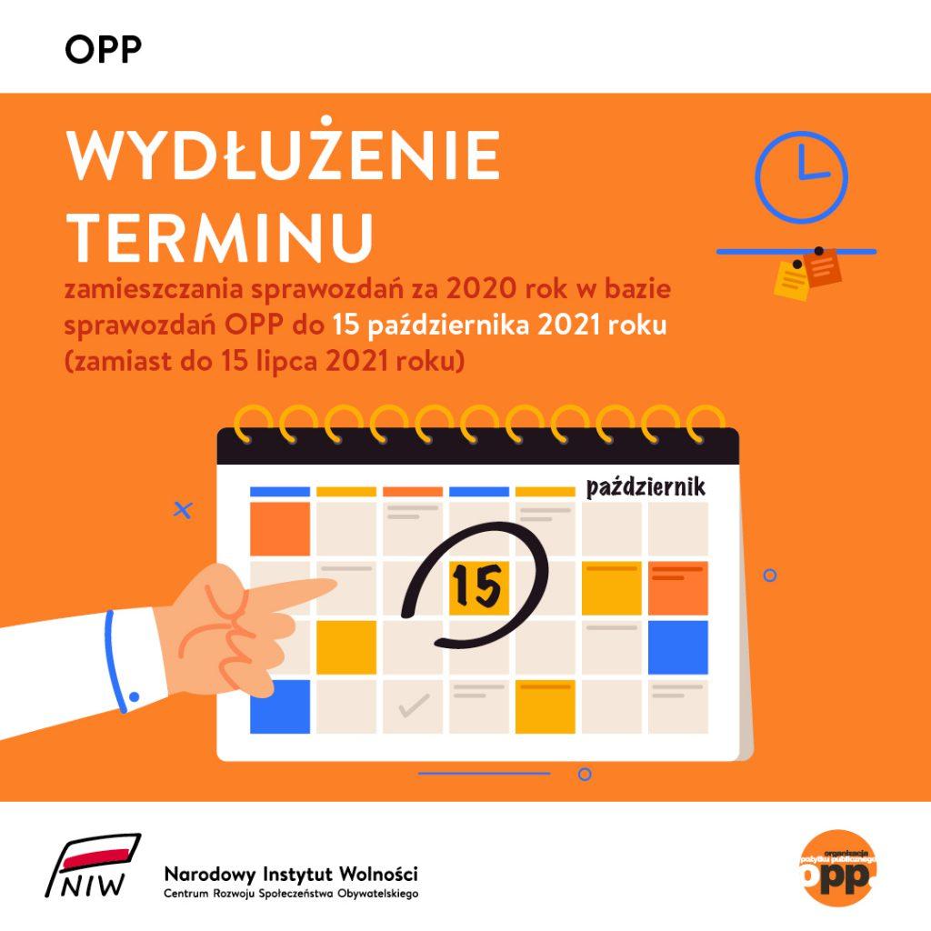 wydluzenie terminu sprawozdania OPP 2021 1024x1024 1